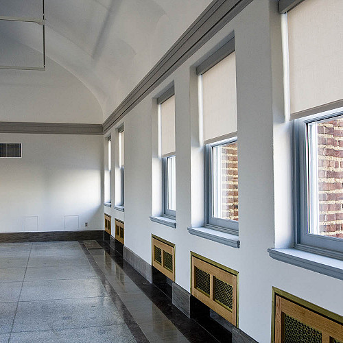 Penn Museum of Archaeology & Anthropology, West Wing Renovation, University of Pennsylvania