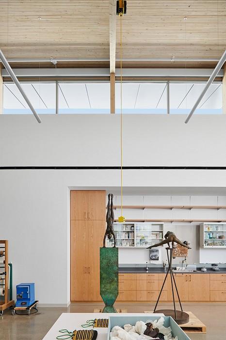 Objects Conservation, MFA Houston