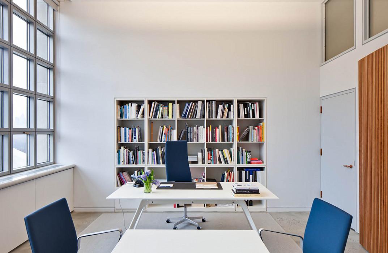Director's Office, Guggenheim Museum