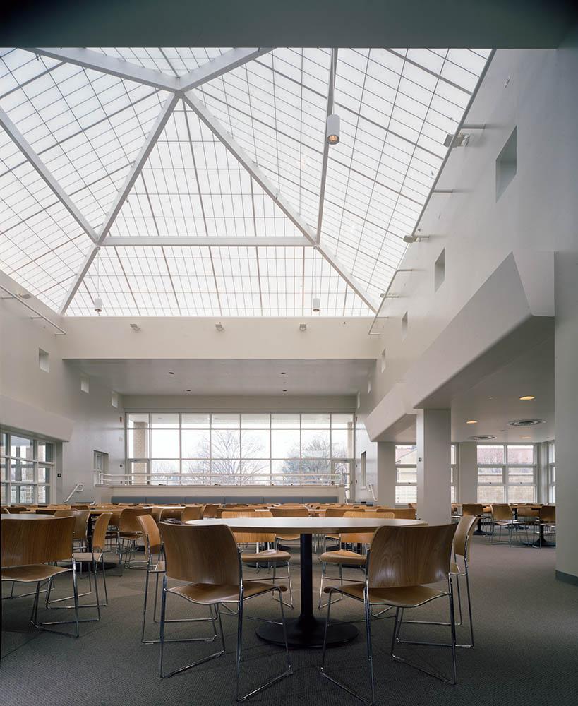 Stevenson Hall, Oberlin College