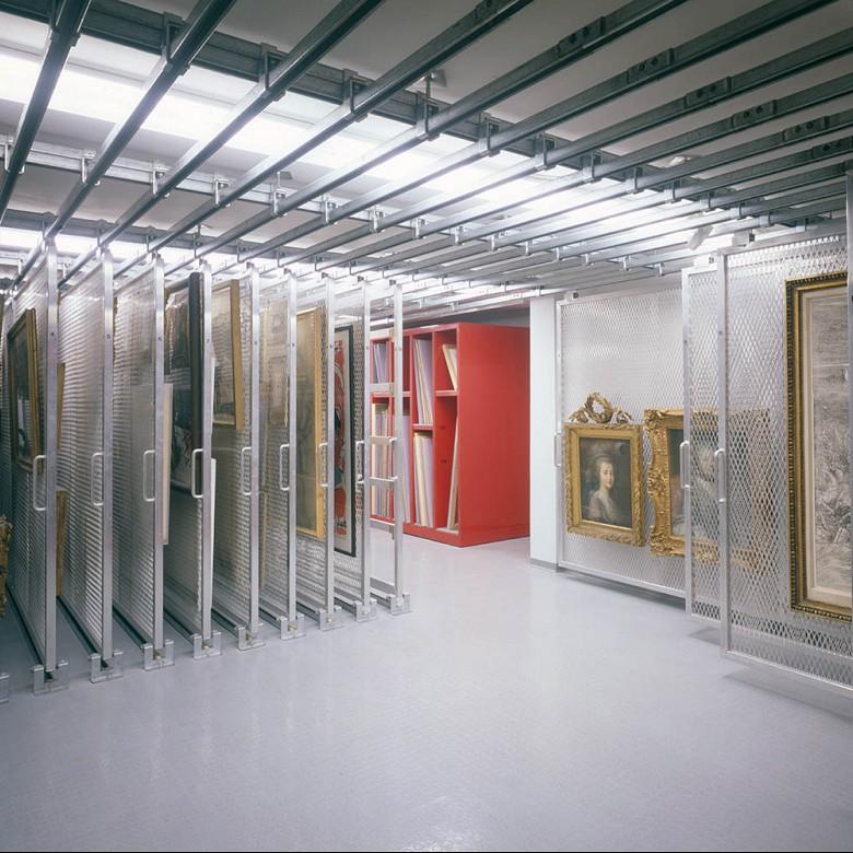Agnes Mongan Center, Harvard Art Museums