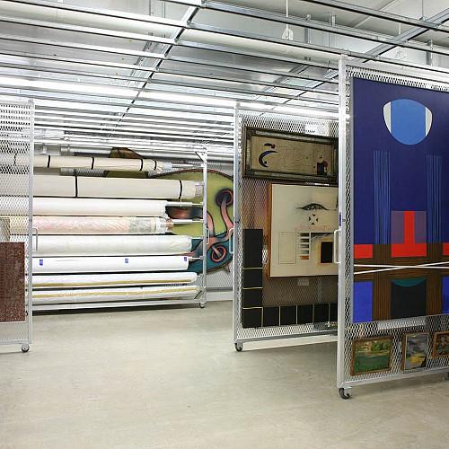Allen Memorial Art Museum Expansion & Renovation, Oberlin College
