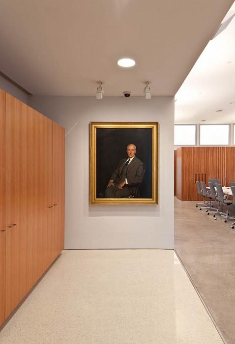 Solomon R Guggenheim, Guggenheim Museum
