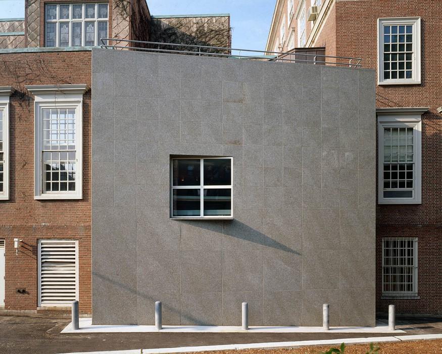 Summer Solstice, Agnes Mongan Center, Harvard University Museum